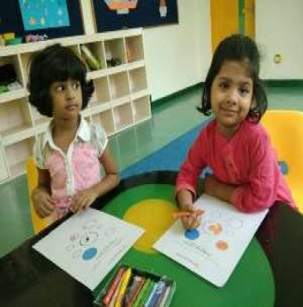 Pre School & Day Care Services for Toddlers