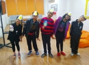 Theatre, Acting, Drama Classes in Gurgaon for Kids