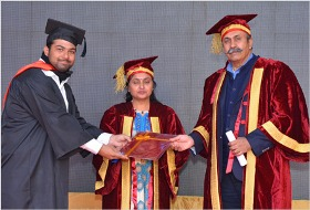 MASTER OF PHYSIOTHERAPY [MPT] image