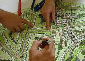 MASTER OF PLANNING (URBAN PLANNING) image