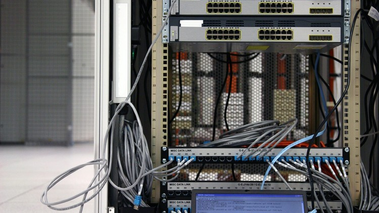 CCNP Routing Switching Training image